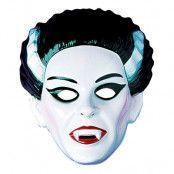 Vampyra Plastmask - One size
