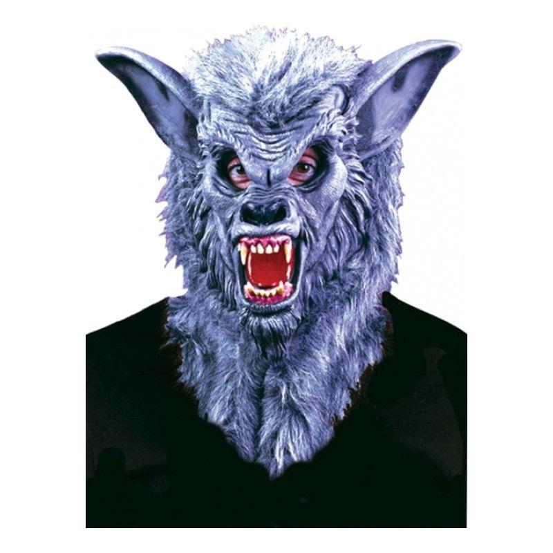 Varulv   Werewolf maskerad-   halloweenkläder - Halloweenbutiken db3941e86c357