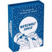 Werewolf House, Partyspel