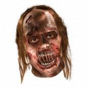 Förruttnande Zombie Mask