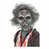 Föruttnande Zombie Mask - One size