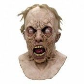 Forskare Zombie Deluxe Mask - One size