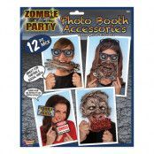 Foto Props Zombie - 12-pack
