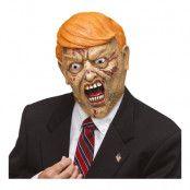 President Zombie Mask - One size