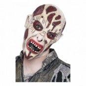 Ruttnande Zombie Mask