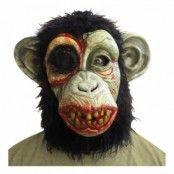 Zombie Chimpans Mask