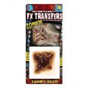 FX Transfer Zombie Gash