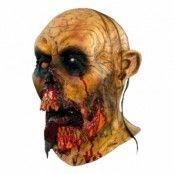 Zombie med Tunga Mask