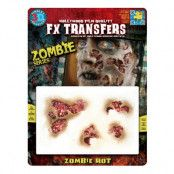 Zombie Rot FX Transfers